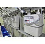 Самгаз начал выпуск счетчиков газа с механической термокомпенсацией.