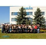 Компанія «САМГАЗ» відсвяткувала 20-річчя