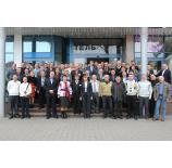 Всеукраїнська семінар-нарада «Облік природного газу та метрологія» відбулась у Івано-Франківську