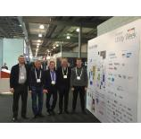 "Делегация компании ""САМГАЗ"" посетила European Utility Week 2018"