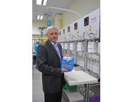 Михайло Корольков - технічний директор компанії Самгаз
