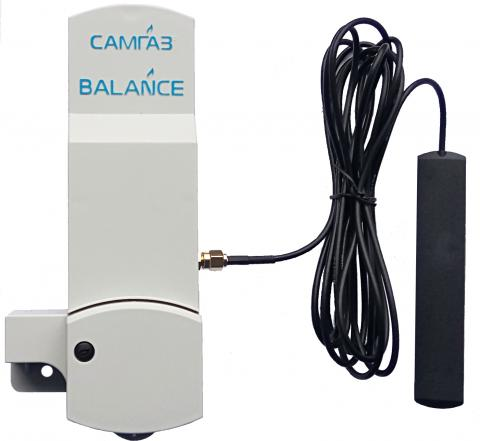 Smart модуль САМГАЗ-GPRS